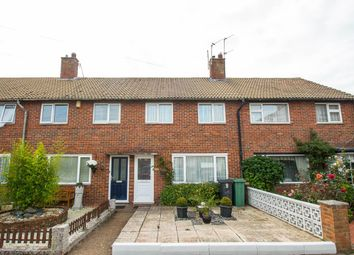Thumbnail 2 bed terraced house for sale in Elsted Close, Eastbourne