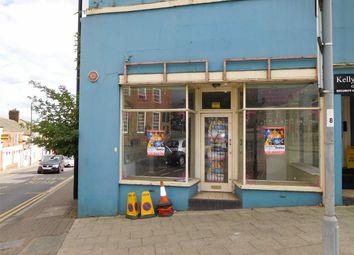 Thumbnail Retail premises to let in Queen Street, Burslem, Stoke-On-Trent