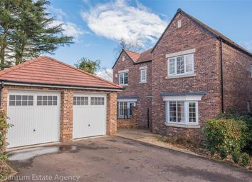 Thumbnail 5 bedroom detached house to rent in Academy Drive, Dringhouses, York