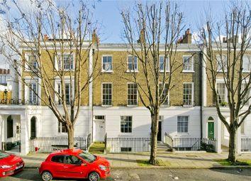 Thumbnail 4 bedroom terraced house for sale in Devonia Road, Islington