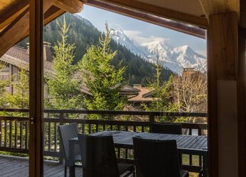 Thumbnail 6 bed chalet for sale in Route D'argentière, 74400 Chamonix-Mont-Blanc, France