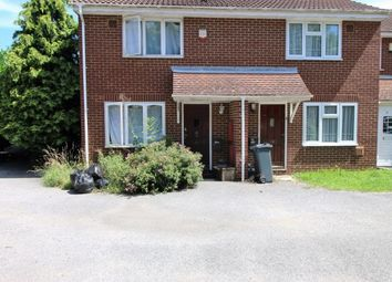 Thumbnail 2 bed terraced house to rent in Wraysbury Close, Hounslow