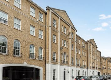 Rotherhithe Street, London SE16. 2 bed end terrace house for sale