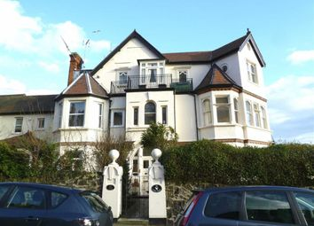 Thumbnail 2 bed flat to rent in The Leas, Westcliff-On-Sea, Essex