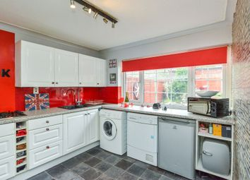 Thumbnail 4 bedroom terraced bungalow for sale in St Dunstans, Coffee Hall, Milton Keynes