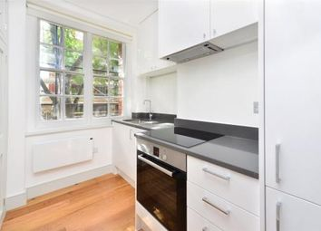 Thumbnail 2 bed flat to rent in Queen Alexandra Mansions, Judd Street, London