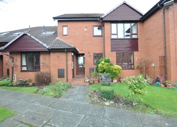 Thumbnail 2 bed flat for sale in Thingwall Road, Irby, Wirral