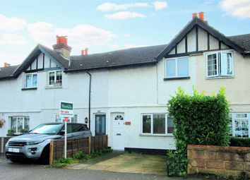 Thumbnail 2 bed cottage for sale in Woodham Lane, New Haw, Addlestone