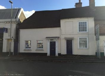 Thumbnail 2 bed end terrace house to rent in Normandy Street, Alton, Hampshire