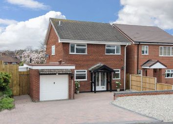 Thumbnail 3 bed detached house for sale in Howdles Lane, Brownhills, Walsall