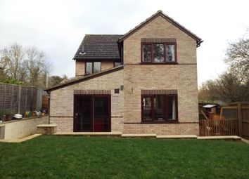 Thumbnail 4 bedroom detached house for sale in Ash Close, Uppingham, Oakham, Rutland