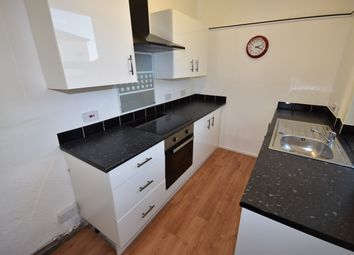 Thumbnail 2 bed end terrace house to rent in Peter Street, Blackpool, Lancashire