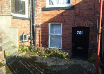 Thumbnail 1 bed property to rent in Royal Park Terrace, Hyde Park, Leeds