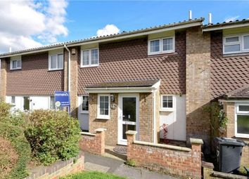 Thumbnail 3 bed terraced house for sale in Rowan Close, Guildford, Surrey