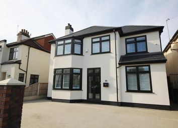 Thumbnail 4 bedroom detached house for sale in Corbridge Road, Childwall, Liverpool