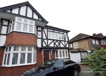 Thumbnail 4 bed property for sale in Audley Road, Haymills Estate, Ealing, London