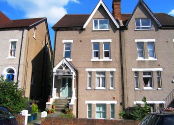 Thumbnail 2 bed flat to rent in Maberley Road, Upper Norwood