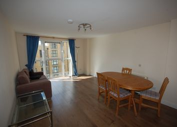 Thumbnail 1 bedroom flat to rent in Glaisher Street, London