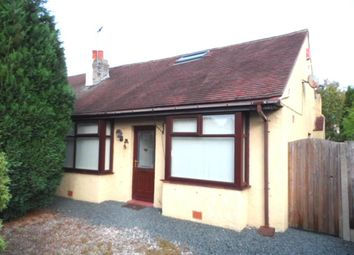 Thumbnail 2 bed bungalow for sale in Stanah Gardens, Thornton / Cleveleys