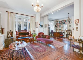 Thumbnail 6 bed semi-detached house for sale in Ridge Road, Crouch End, London