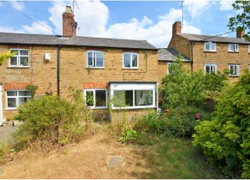 Thumbnail 3 bed cottage for sale in Humfrey Lane, Boughton, Northampton