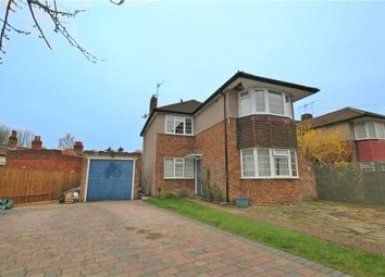 2 bed maisonette for sale in St. Marys Close, Ewell, Epsom KT17