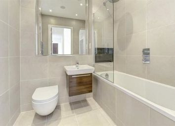Thumbnail 3 bedroom property to rent in Fairmont Mews, Finchley Road