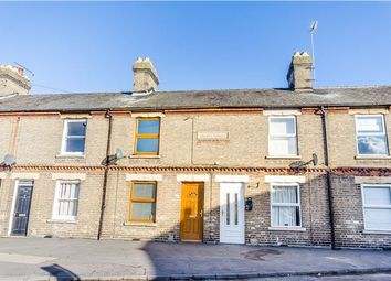 Thumbnail 4 bed terraced house for sale in Hall Street, Soham, Ely