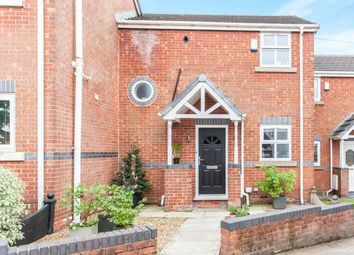Thumbnail 2 bed terraced house for sale in School Street, Westhoughton, Bolton, Greater Manchester