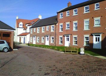 Thumbnail 1 bed flat for sale in Ancholme Mews, Brigg
