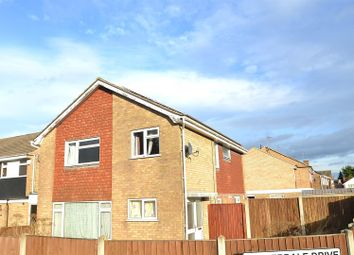 Thumbnail 4 bed detached house for sale in Wharfedale Road, Long Eaton, Nottingham