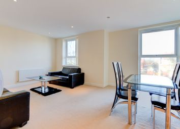 Thumbnail 3 bedroom flat for sale in Blesma Court, Lytham Road, Blackpool