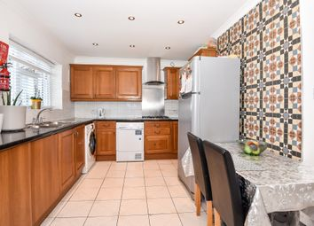 Thumbnail 4 bed maisonette for sale in Bolster Grove, Crescent Rise, London