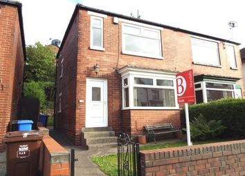 2 bed semi-detached house to rent in Archer Road, Sheffield S8