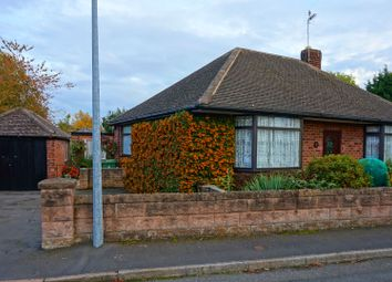 Thumbnail 2 bed bungalow for sale in Bennett Road, Madeley, Telford