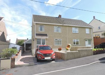 3 bed semi-detached house for sale in Coopers Estate, Tycroes, Ammanford SA18