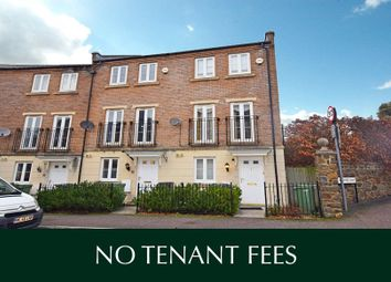 Thumbnail 3 bedroom terraced house to rent in Fleming Way, St. Leonards, Exeter