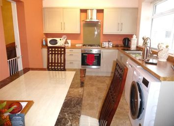 Thumbnail 3 bed town house to rent in Clifton Park View, Clifton, Rotherham