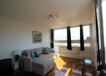 Thumbnail 2 bed flat to rent in Harrowby Street, London