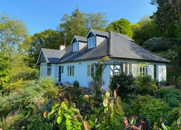 Thumbnail 4 bed detached house for sale in Redway, Porlock, Minehead