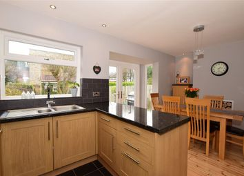 Thumbnail 3 bed terraced house for sale in Sylverdale Road, Purley, Surrey