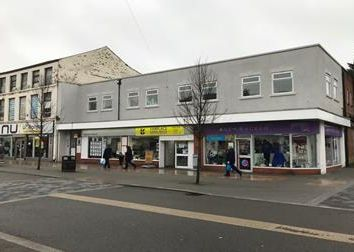 Thumbnail Commercial property for sale in Market Street, Chorley
