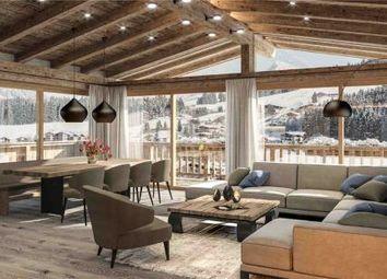Thumbnail 4 bedroom property for sale in Chalet, Kirchberg, Tirol, Austria, 6365