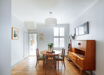 Thumbnail 4 bed terraced house for sale in Stanley Road, Bounds Green, London