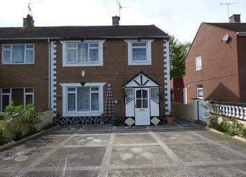 Thumbnail 3 bed semi-detached house for sale in Edmondscote Road, Leamington Spa, Warwickshire