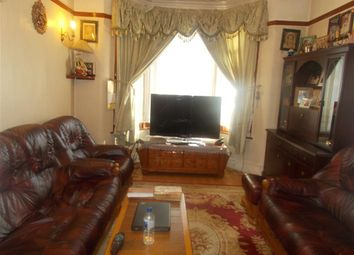 Thumbnail 4 bedroom terraced house for sale in Browning Road, Manor Park, London