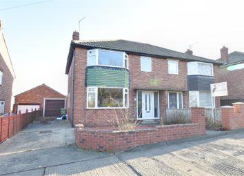 Thumbnail 4 bed semi-detached house for sale in Shields Road, Seaburn Dene, Sunderland