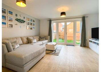 3 bed semi-detached house for sale in Hurricane Drive, Calne SN11