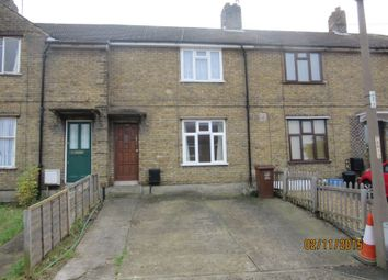 Thumbnail 3 bed terraced house to rent in Princes Street, Rochester, Kent