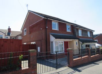 3 bed semi-detached house for sale in Aspendale Road, Tranmere, Birkenhead CH42
